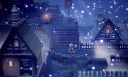 Octopath Traveler: Champions of the Continent Japanese Trailer – Mobile Prequel