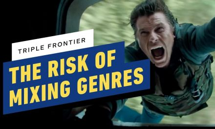 Triple Frontier: The Risk of Mixing Genres