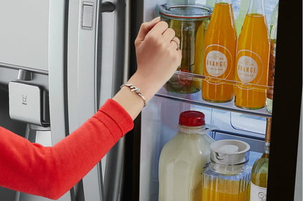 Home Depot chops prices on Samsung and LG French door refrigerators