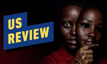 Us Review (2019) – SXSW