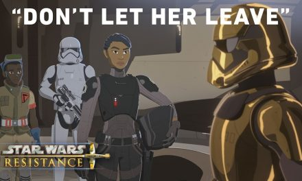 "Don't Let Her Leave – ""No Escape, Part 2"" Preview 