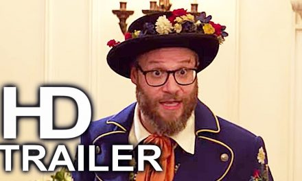 LONG SHOT Trailer #2 NEW (2019) Seth Rogen, Charlize Theron Comedy Movie HD
