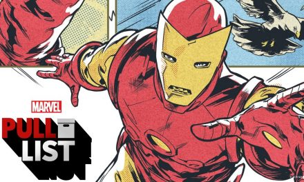 Family Issues! TONY STARK: IRON MAN #9 and More! | Marvel's Pull List