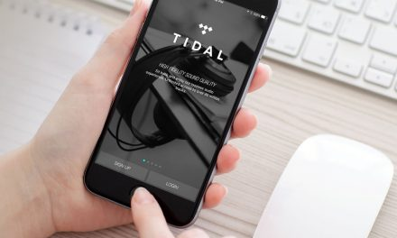iPhone owners can finally hear the highest-quality streaming music on Tidal