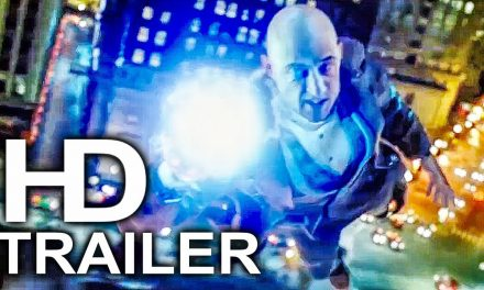 SHAZAM Doctor Sivana Fight Scene Trailer NEW (2019) Superhero Movie HD