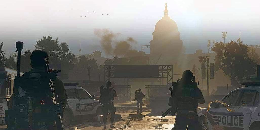 The Division 2 PC will become Uplay and Epic Games Store exclusives next week so be quick