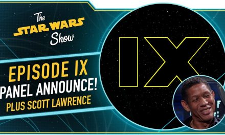 Star Wars: Episode IX Heads to Celebration Chicago