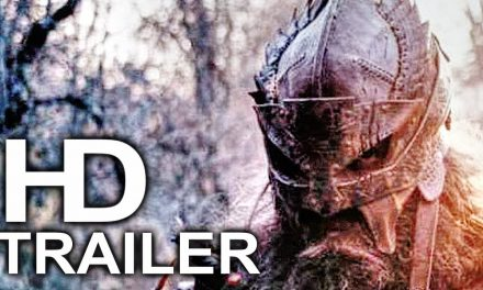 THE HEAD HUNTER Trailer #1 NEW (2019) Vikings Monster Horror Movie HD