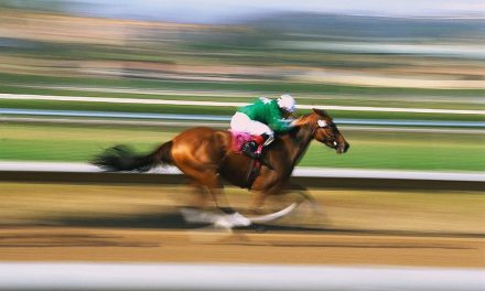 Will a Horse Win the US Triple Crown of Thoroughbred Racing in 2019?