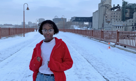 Open thread for night owls: Isra Hirsi, Rep. Omar's daughter, talks up Friday's Youth Climate Strike