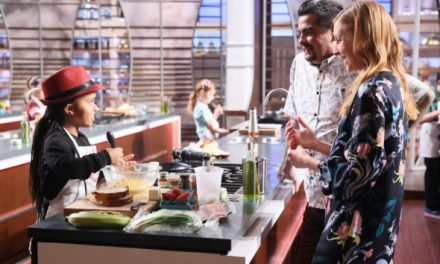 Tuesday TV Ratings: MasterChef Junior, Videos After Dark, This is Us, FBI, Roswell, New Mexico