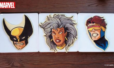 The X-Men Celebrate National Pancake Day!   Marvel Lifestyle