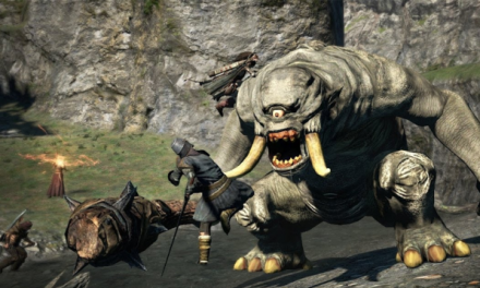 Netflix's Anime Plans Expand Even Further With Adaptation of Cult Capcom RPG Dragon's Dogma