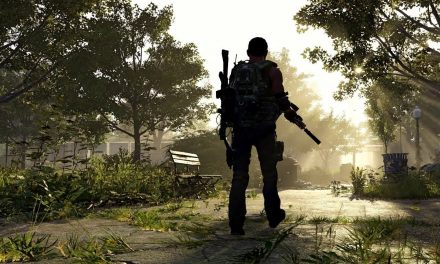 Tom Clancy's The Division 2 – AMD PC Features Launch Trailer