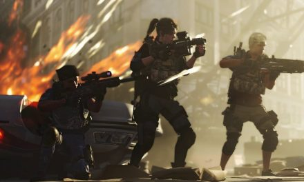 Tom Clancy's The Division 2 – 'What is The Division 2?' Trailer