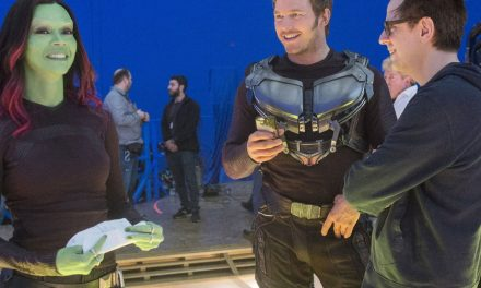 James Gunn will return to direct Guardians of the Galaxy 3 after all