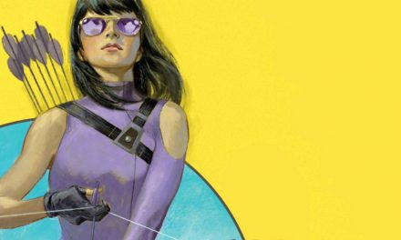 Kate Bishop: Everything You Need to Know About the Young Hawkeye