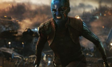 Avengers: Endgame: 9 Things We Learned From The Latest Trailer