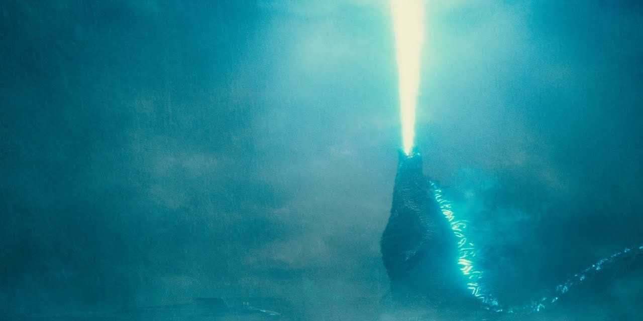 Godzilla: King of the Monsters – Intimidation – Only In Theaters May 31