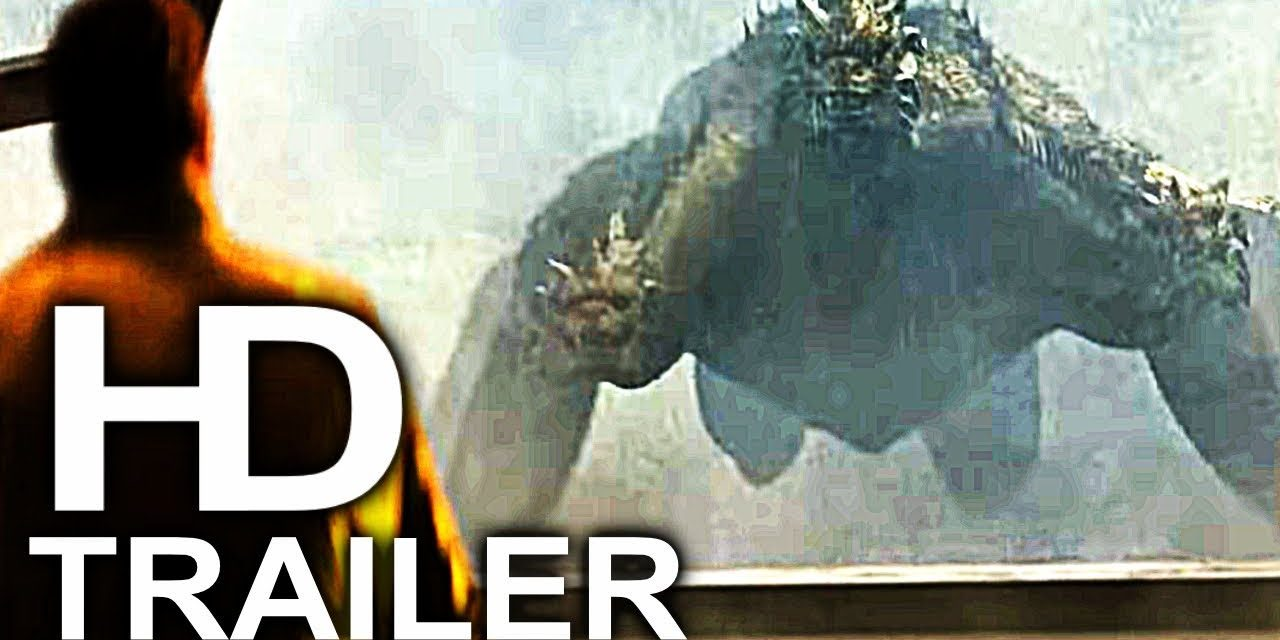GODZILLA 2 King Ghidorah Vs Soldiers Trailer NEW (2019) King Of The Monsters Action Movie HD