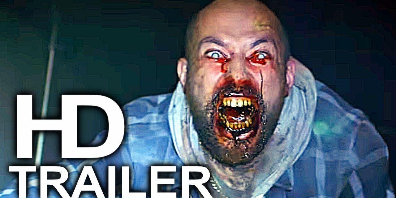 BLACK SUMMER Trailer #1 NEW (2019) Netflix Zombies Series HD