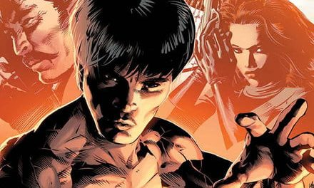 Marvel finds a director for its movie about Shang-Chi, the Master of Kung Fu