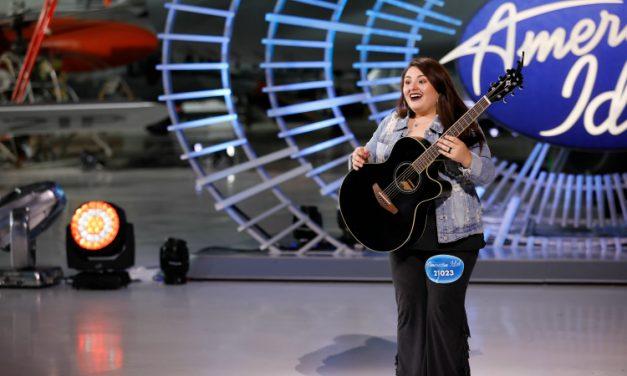 'American Idol' adjusts up: Monday finalratings