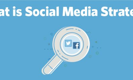 What is a Social Media Strategy?
