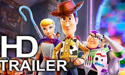 TOY STORY 4 Trailer #3 NEW (2019) Disney Animated Movie HD