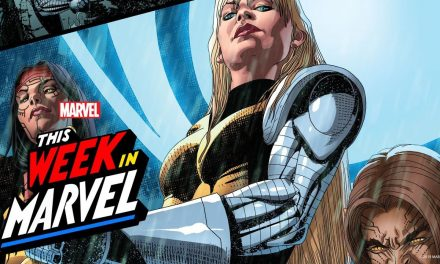 The X-Men's Most Wanted   This Week in Marvel