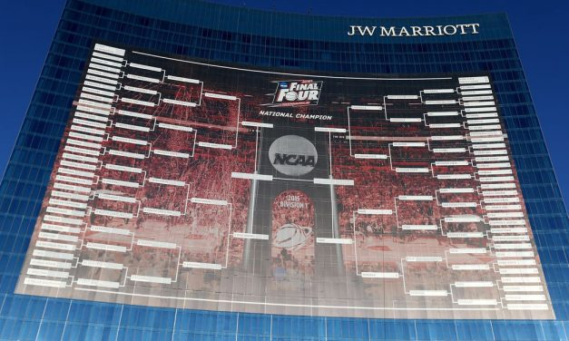 How do you fill out your NCAA tournament bracket?