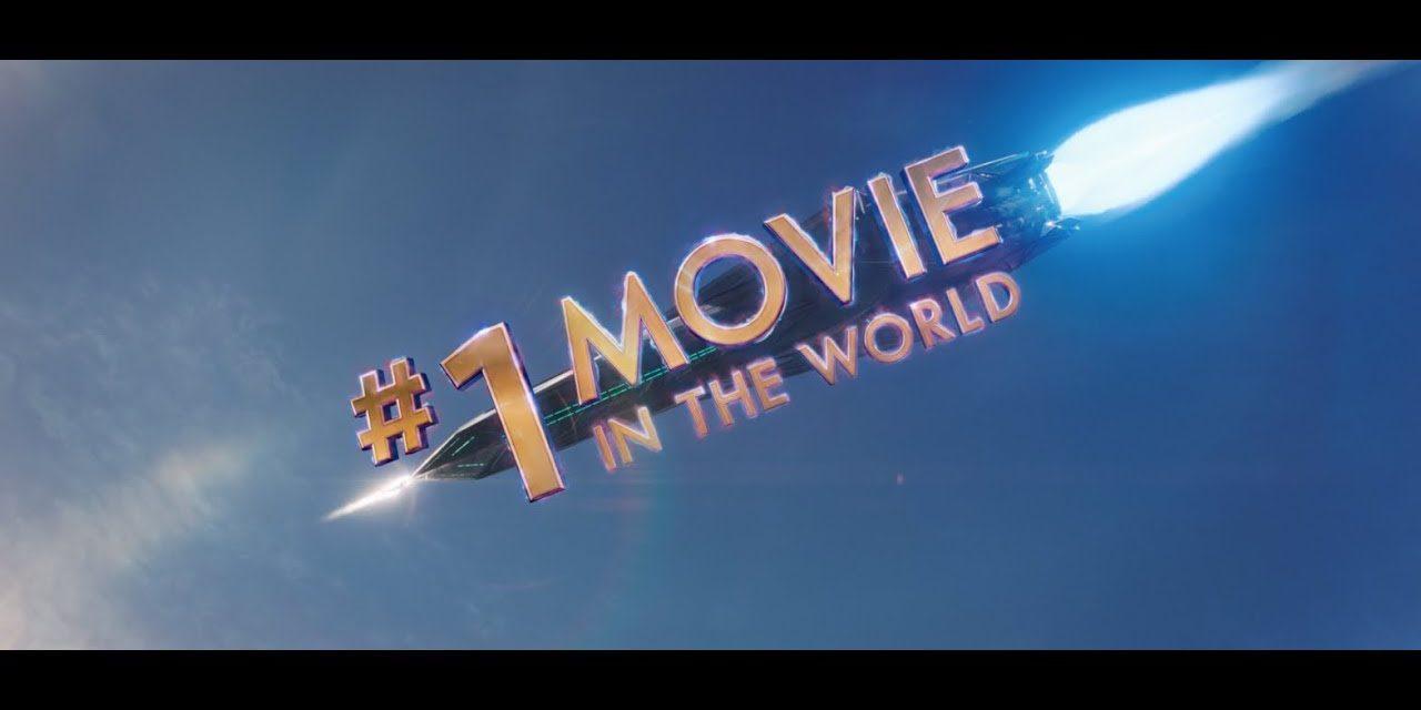 Marvel Studios' Captain Marvel   Two Weeks #1 Movie Spot