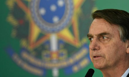 Brazil's President Loves Being Compared to Trump. Now They're Meeting For the First Time.