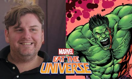 Hulk Smashed Potatoes with Tim Dillon | Eat the Universe