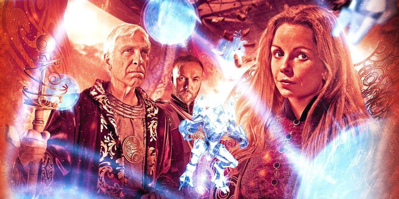 Gallifrey: TIME WAR 2 Trailer | Doctor Who