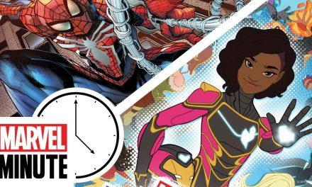 Marvel's Spider-Man: City At War & Marvel at WonderCon!    Marvel Minute