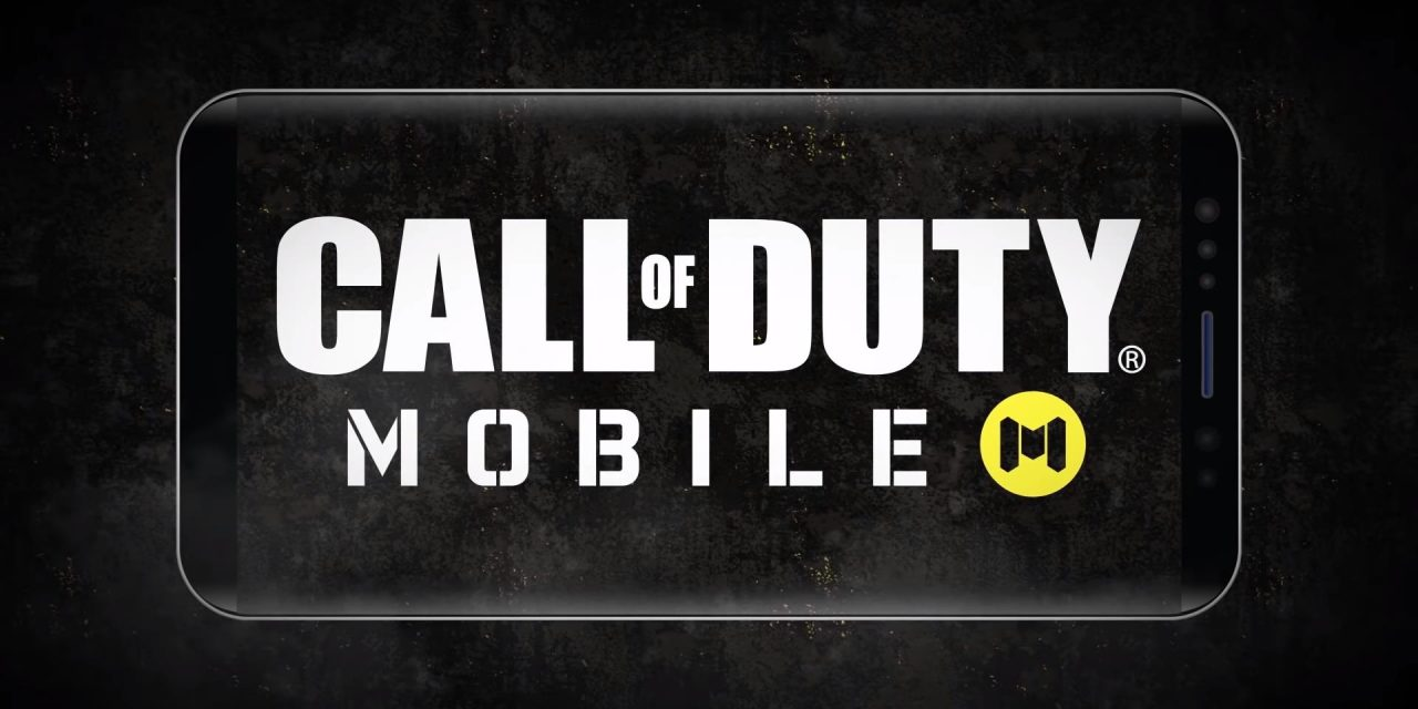 Call of Duty: Mobile is coming this year to Android and iOS