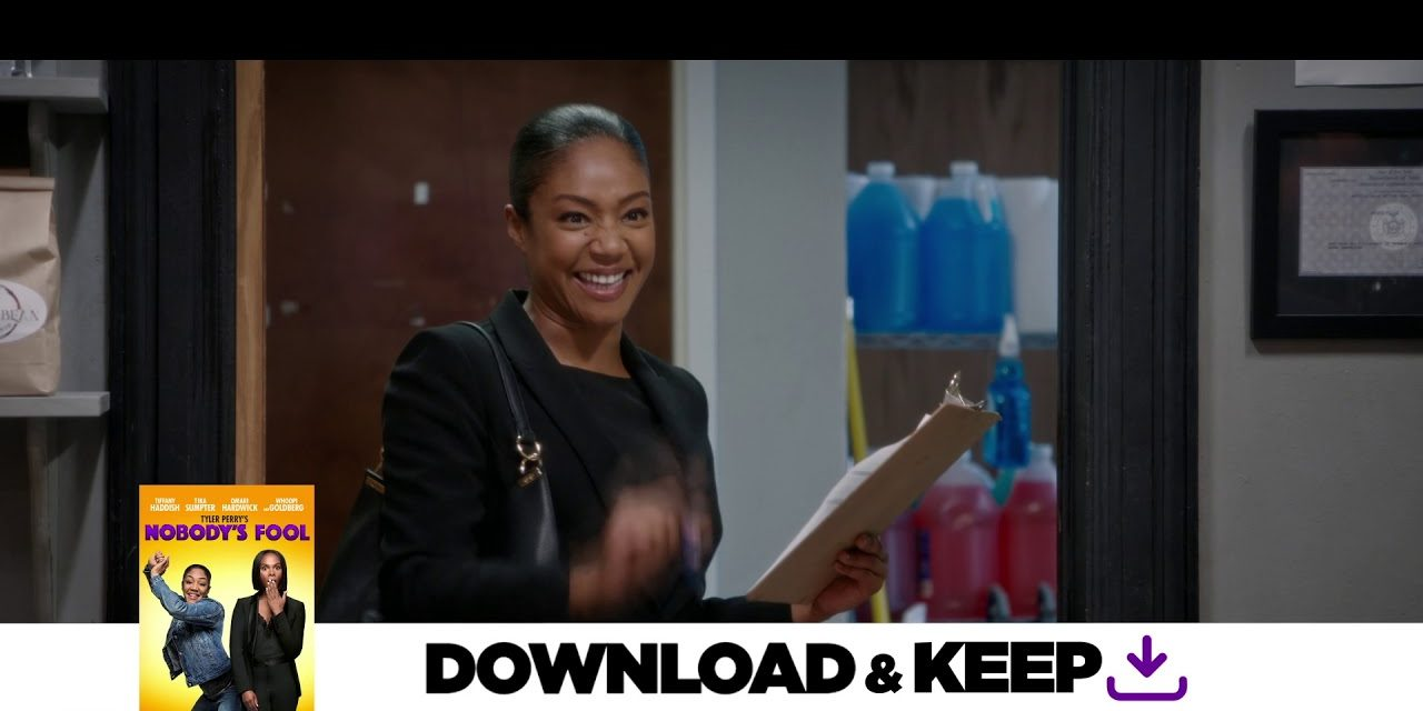 Nobody's Fool   Download & Keep now   Paramount Pictures UK