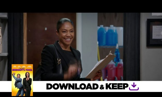 Nobody's Fool | Download & Keep now | Paramount Pictures UK