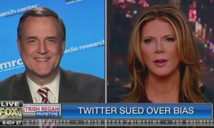 MRC's Gainor: Twitter Is 'The Worst' When It Comes to Censorship