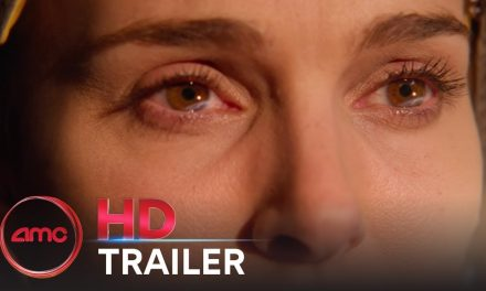 LUCY IN THE SKY – Official Teaser Trailer (Natalie Portman, Jon Hamm) | AMC Theatres (2019)