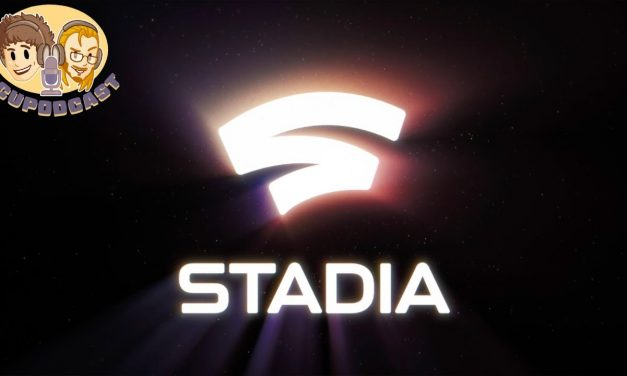 Google Stadia Game Streaming Service Announced