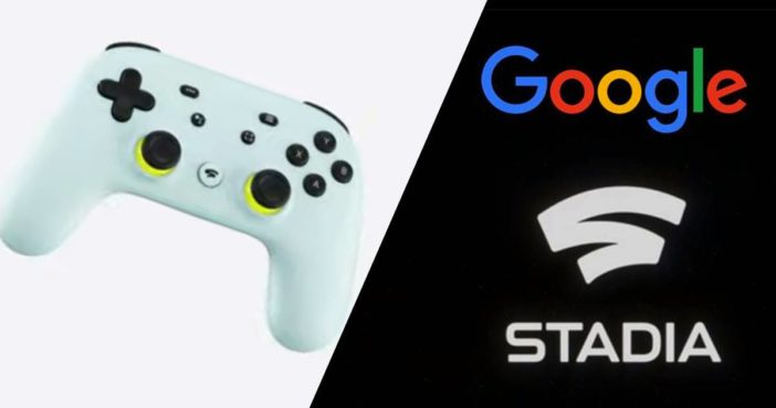 Google Officially Unveils Ambitious New Streaming Service Stadia