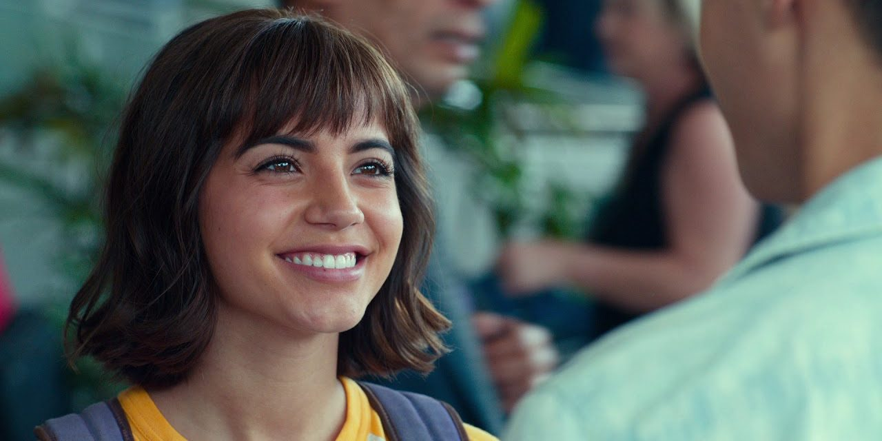 DORA AND THE LOST CITY OF GOLD – Trailer #1 (Isabela Moner, Michael Peña) | AMC Theatres (2019)