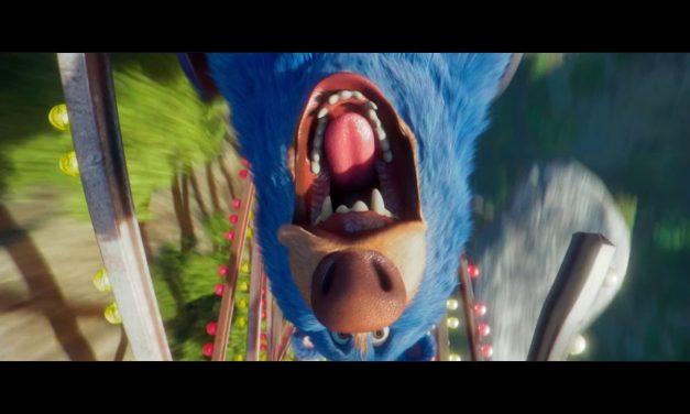 Wonder Park | Gus & Cooper At Least We Got Dinner | Paramount Pictures UK