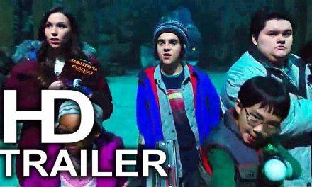 SHAZAM Family Vs Doctor Sivana Trailer NEW (2019) Superhero Movie HD