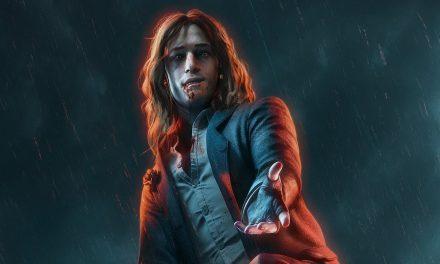 Vampire: The Masquerade – Bloodlines 2 Reveal Trailer