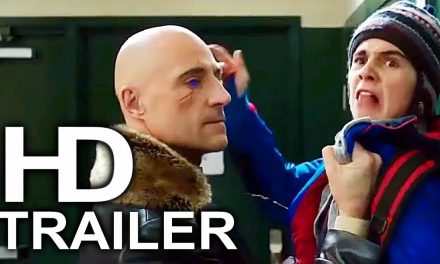 SHAZAM Doctor Sivana Attacks Freddy Trailer NEW (2019) Superhero Movie HD