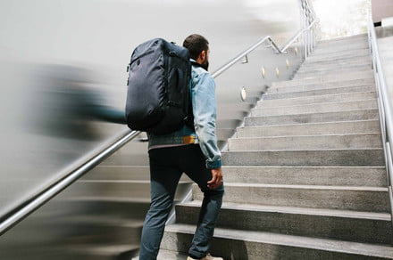 The best laptop backpacks and briefcases for traveling