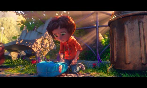 Wonder Park | Gus & Cooper | Paramount Pictures UK